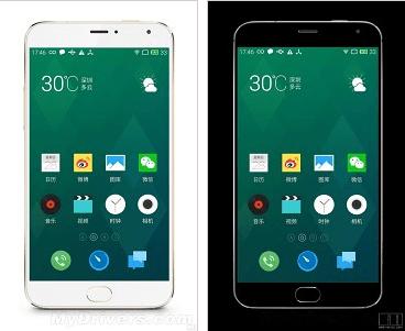 Meizu MX4 Pro หลุดมาแล้ว มีให้เลือก 2 สี สีขาว กับ สีดำ