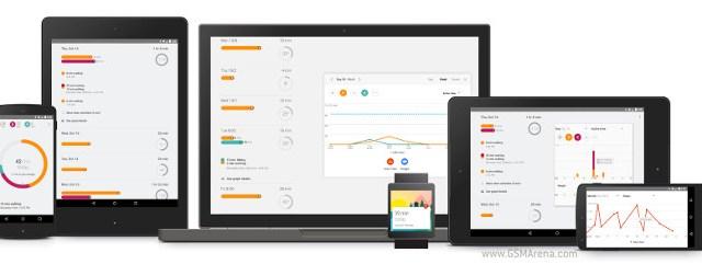 แอปพลิเคชั่น Google Fit เปิดตัวสู่ร้านค้า Play Store เรียบร้อยแล้ว