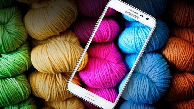 Samsung ประกาศเปิดตัว Galaxy Core Max อย่างเป็นทางการที่ประเทศจีน