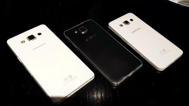 ข้อมูลล่าสุด!!! Galaxy A7 จะมาพร้อมจอละเอียด 1080p และ A5 จะวางขายเดือนหน้านี้แล้ว