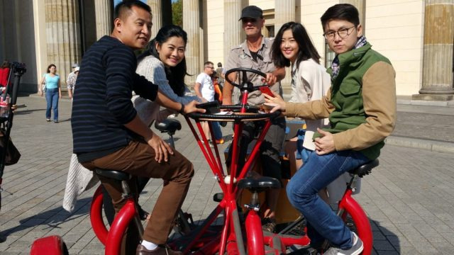ค้นพบ 4 แรงบันดาลใจจาก 4 คนพิเศษ ไปพร้อมกับซัมซุง กาแลคซี่ โน้ต 4