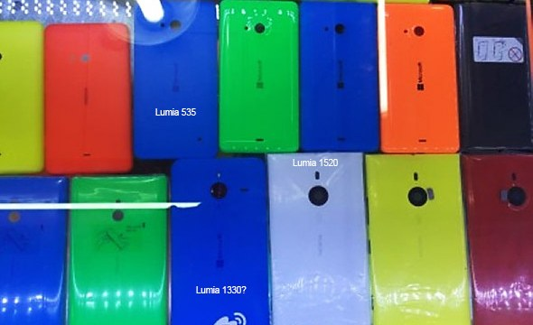 หลุดภาพ Lumia ตัวใหม่ขนาด 6 นิ้ว คาดว่าน่าจะเป็น Lumia ตัวใหม่จาก Microsoft