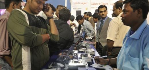 IDC เผยตลาดสมาร์ทโฟนในอินเดียกำลังเติบโตอย่างรวดเร็ว ถึงว่ารุ่นไหนๆ ก็ไปอินเดียก่อน