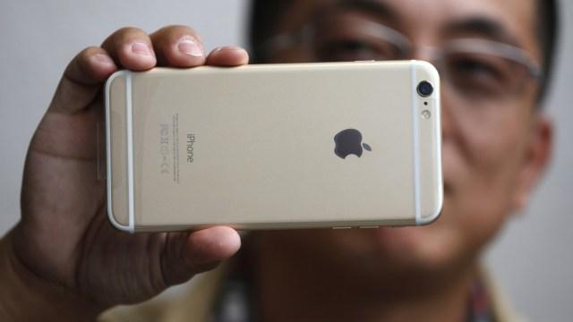 Apple งานเข้า NAND ราคาถูกทำพิษ iPhone 6 64GB และ Plus 128GB