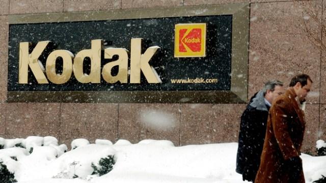 Kodak ซุ่มทำสมาร์ทโฟนเน้นกล้อง เตรียมเปิดตัวใน CES 2015 นี้