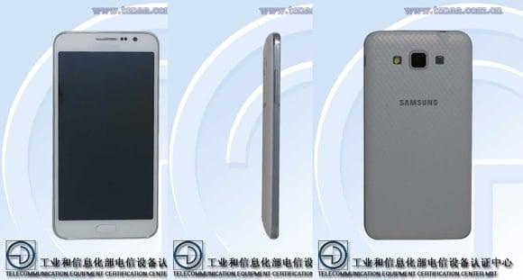 ออกมาอย่างไม่หยุดยั้งครั้งนี้กับ Samsung Galaxy Grand 3 เผยมาใน TENAA