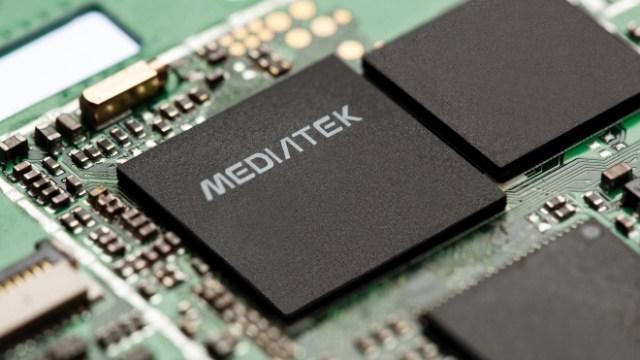 MediaTek เปิดตัวชิป MT2601 ที่ประหยัดพลังงานสุดๆ เพื่อ Android Wear โดยเฉพาะ