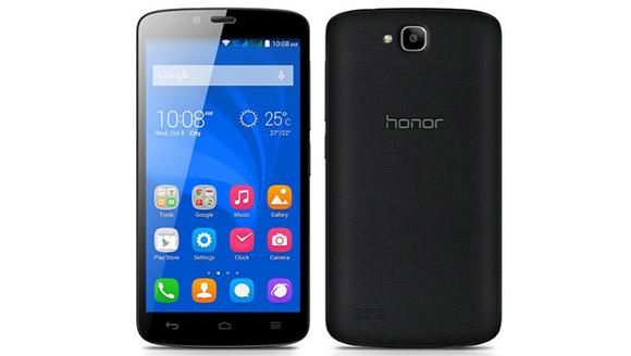Huawei Honor Holly โผล่ในร้านขายโทรศัพท์ที่เยอรมัน พร้อมราคาแสนถูก