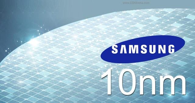 Samsung พร้อมแล้วประกาศ สายการผลิตชิปเซ็ต 10 นาโนเมตร FinFET