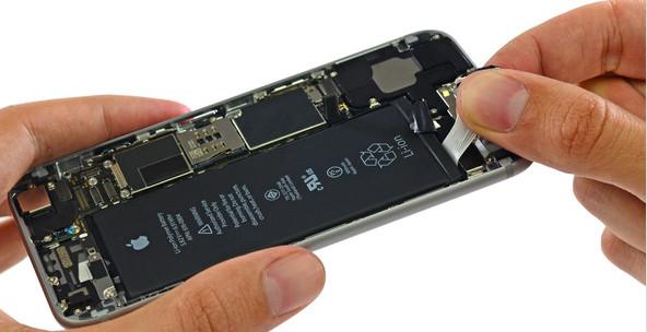 5 ขั้นตอนเช็คแบตเตอรี่บน iPhone แบบง๊ายง่าย