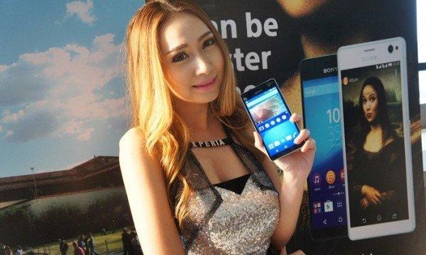 ขายแล้ว Sony Xperia C4 Dual ราคา 10,990 บาท สมาร์ทโฟนเซลฟี่ระดับโปร Exmor R 5MP พร้อมแฟลช