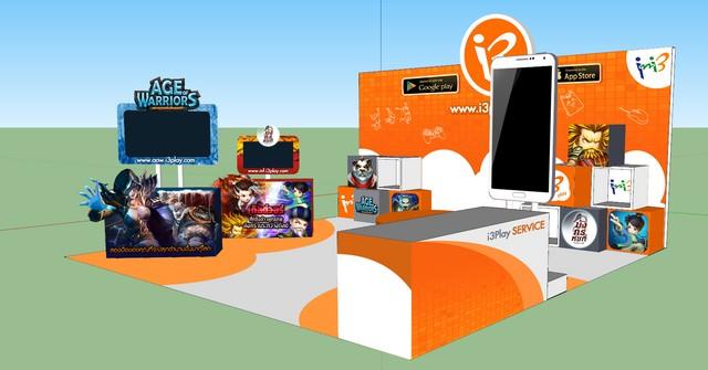 Ini3 เปิดบูธแง้ม 3 ไฮไลท์เด็ดในงาน Thailand Mobile Expo