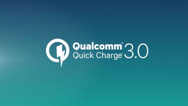 อัพเดทข้อมูล Qualcomm Quick Charge 3.0 เร็วกว่าเดิม ลดการสูญเสียระหว่างประจุได้ดีขึ้น