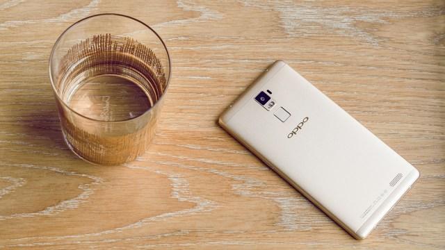 OPPO R7 Plus สมาร์ทโฟนที่คุณต้องหลงใหลในประสิทธิภาพ และดีไซน์
