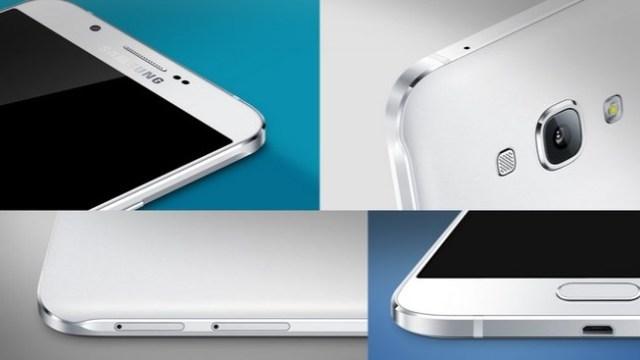 """เผยสเปค """"Samsung Galaxy A9"""" ภาคต่อของ A8 มาพร้อมหน้าจอขนาด 5.5 นิ้ว"""