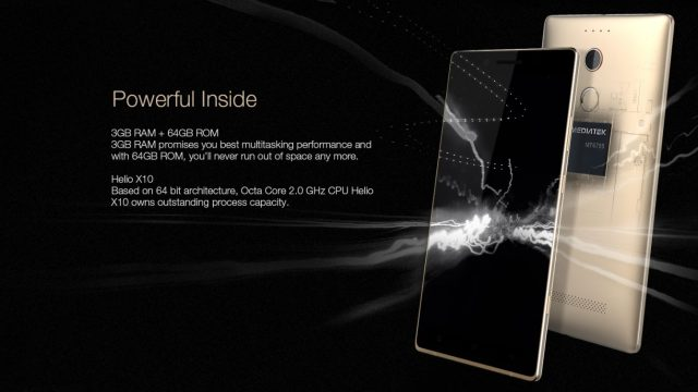 Gionee จับมือ Snapdeal เปิดตัวสมาร์ทโฟนรุ่นเด่น ELIFE E8 ในอินเดียด้วยดีลสุดพิเศษ!