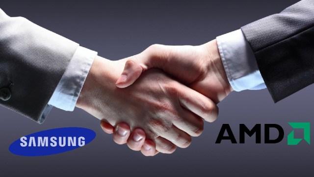 ปาดหน้า TSMC สื่อเกาหลีตีข่าว Samsung เตรียมเปิดสายการผลิตชิปเซ็ตรับจ้างจาก AMD