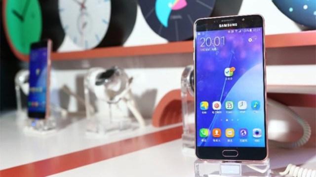 ของเขาดี เผยคะแนน AnTuTu จาก Samsung Galaxy A9 ส่อแววแรงบี้ไล่กวดเรือธง 2015!!