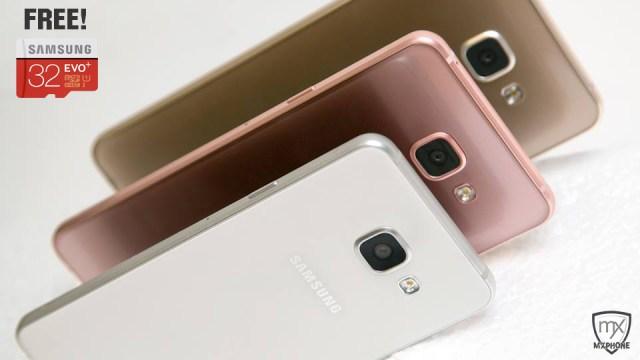 เตรียมรอแล้ว Samsung ส่งเครื่อง Galaxy A5 (2017) ตรวจสอบขึ้นทะเบียนอุปกรณ์ Wi-Fi