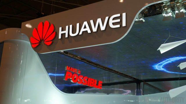 ผู้บริหาร Huawei แจง 2016 นี้ยังได้โควต้าร่วมผลิตสมาร์ทโฟนตระกูล Nexus ต่ออีกปี