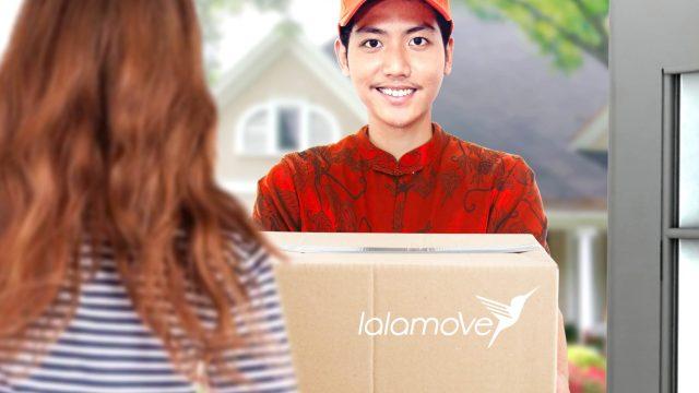 lalamove มอบโชคฉลองตรุษจีน ลูกค้า ใหม่และลูกปัจจุบันรับส่วนลดพิเศษตลอด 8 วัน