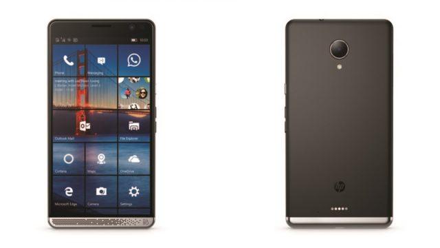 เปิดตัว HP Elite x3 สมาร์ทโฟน Windows 10 ขุมพลังมังกร 820 เจาะกลุ่มนักธุรกิจ