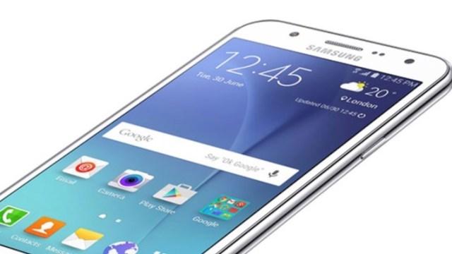 FCC ยืนยัน Samsung Galaxy J7 (2016) ใช้แบตเตอรี่ 3,300mAh