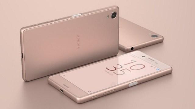Sony จัดหนัก! เผยโฉม Xperia X , Xperia XA และ X Performance ทรีโอสมาร์ทโฟนเปิดตระกูล X series