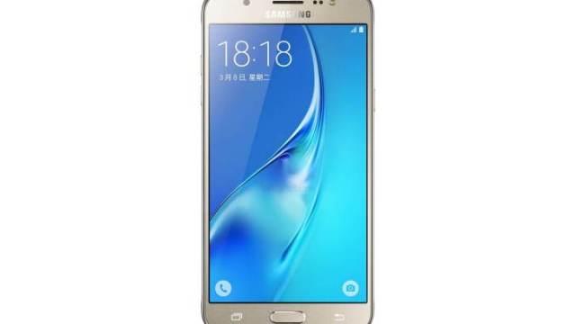 เผยภาพ Samsung Galaxy J5 (2016) ชุดใหญ่ กรอบโลหะ ดีไซน์หรู