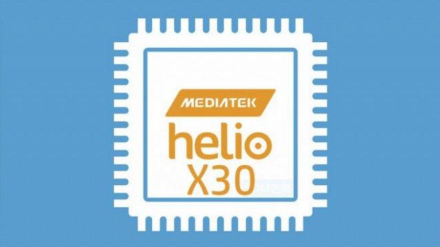 อดใจรอ MediaTek เตรียมปั้น Helio X30 พร้อมผลิตด้วยเทคโนโลยี 10 นาโนเมตร