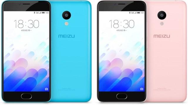 Meizu เปิดตัว m3 อย่างเป็นทางการ ยัดชิปเซตใหม่ แต่ราคาคงเดิม