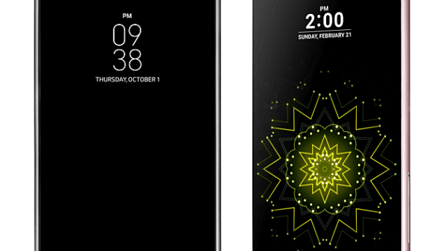 NIAP การันตี LG G5 และ V10 มีมาตรฐานรับรองความปลอดภัยขั้นสูง