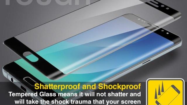 ภาพหลุดคอนเฟิร์ม Galaxy Note7 ใช้พอร์ต USB Type-C เชื่อ Gear VR รุ่นใหม่มาแน่