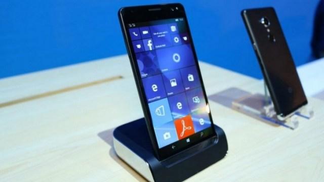 HP Elite x3 สมาร์ทโฟน Wins 10 มาแน่ ก.ย.นี้ เปิดราคาที่ 27,000 บาท