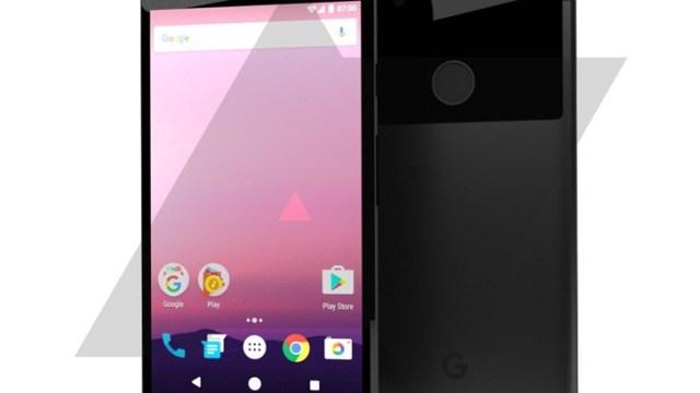 ชัดเต็มตา ข้อมูลตัวเครื่อง Nexus Sailfish เผยแล้วเตรียมควบ Snapdragon 820
