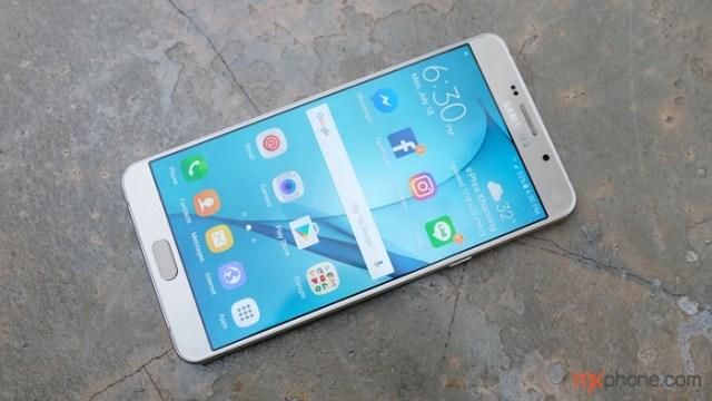 [Review] Samsung Galaxy A9 Pro มือถือจอยักษ์ ที่สุดของความอึด ใช้งานข้ามวันสบาย