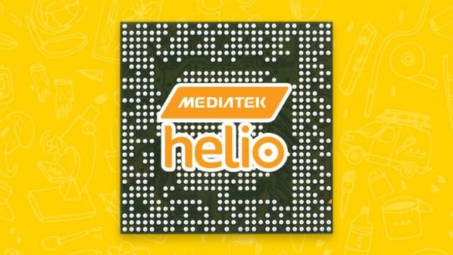 MediaTek เตรียมขยับตลาดเปิดตัวชิปเซ็ตรุ่นใหม่ Helio P23 และ Helio P30 ปลายเดือนนี้