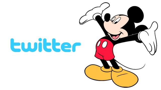 Disney ตัวพ่อวงการสื่อสนใจ รับช่วงเซ้งต่อกิจการโซเซียลมีเดียของ Twitter