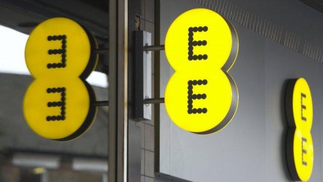 แรกประเดิม EE เครือข่ายอังกฤษเปิดตัวบริการ 4G LTE Category 9 อย่างเป็นทางการ