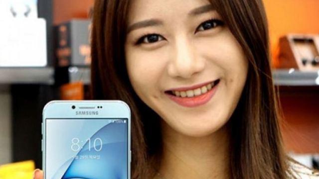 ยืนยันอีกหนึ่ง Samsung เปิดตัว Galaxy A8 (2016) ควบของแรง Exynos 7420