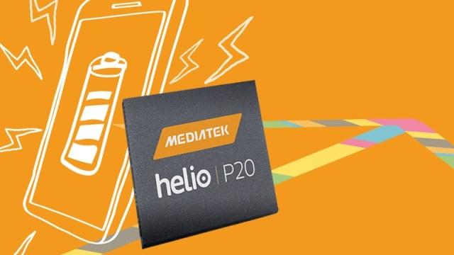 แก้มือบ้าง MediaTek เปิดตัวชิปเซ็ตใหม่ Helio P20 / X30 แท็คทีมลุยตลาด 2017