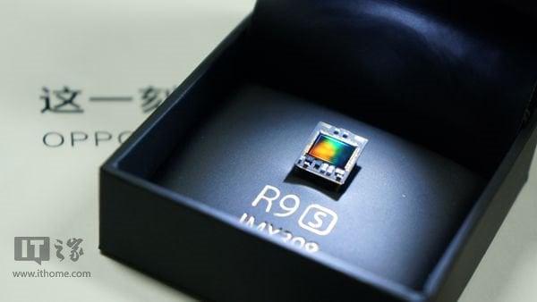 ยืนยัน OPPO R9s เปิดตัว 19 ต.ค. ยกระดับกล้องด้วยเซ็นเซอร์ Sony IMX398