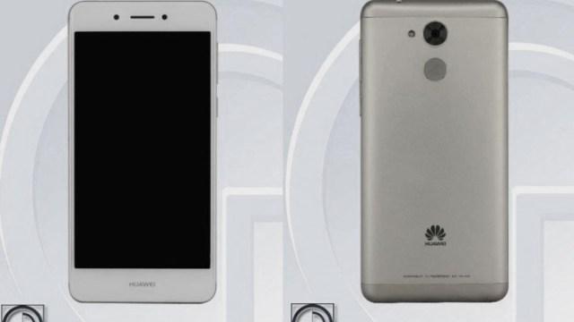 Enjoy 6s สมาร์ทโฟนใหม่ Huawei ผ่านการรับรอง TENAA แล้ว