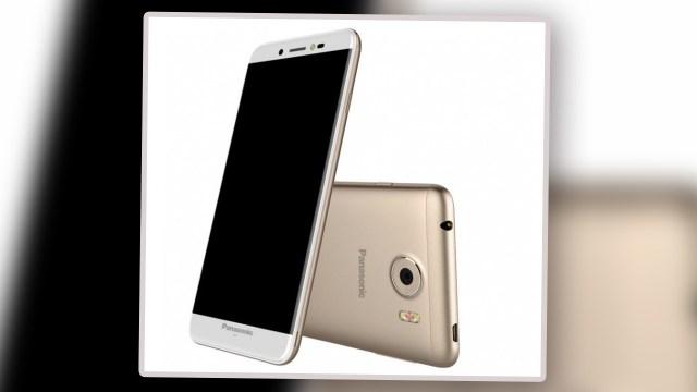 เปิดตัว Panasonic P88 สมาร์ทโฟนจอ 5.3 นิ้ว CPU quad-core เคาะราคา 5,xxx บาท