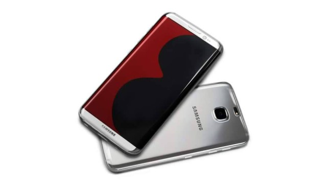 เบาะแสส่งท้าย Samsung ยังจะใช้เซ็นเซอร์กล้อง Sony IMX333 บนเรือธง Galaxy S8
