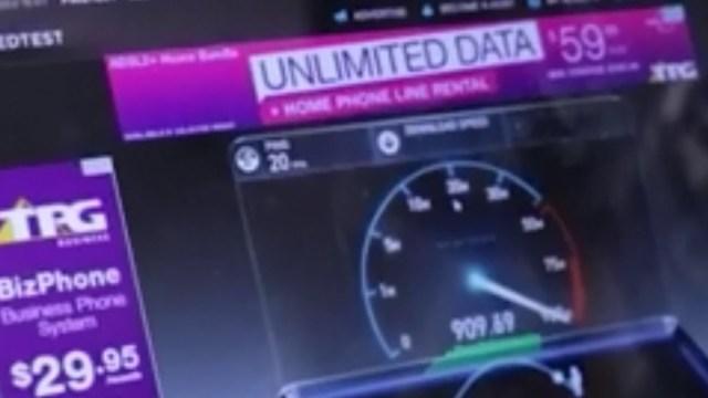 Telstra เครือข่ายแดนจิงโจ้เปิดตัวบริการ Gigabit 4G LTE รายแรกของโลก