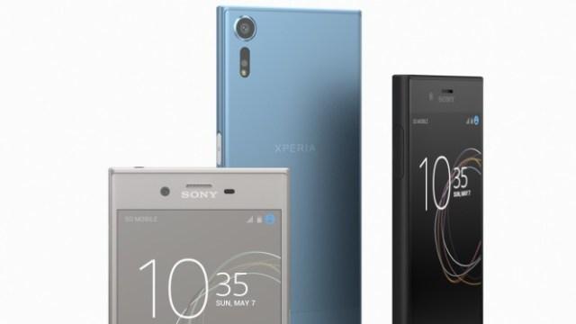 Sony จัดกระบวนทัพสมาร์ทโฟนกล้องไฮเอนด์เปิดตัว Xperia XZs / XA1 / XA1 Ultra
