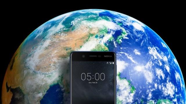 ไตรมาสสอง HMD Global แสดงความมั่นใจพร้อมลุยตลาดเต็มสูบ 120 ประเทศ