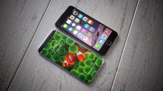 รอไปก่อน iPhone 8 เปิดตัวปลายปีนี้ ยังอาจจะไม่รองรับ Gigabit LTE