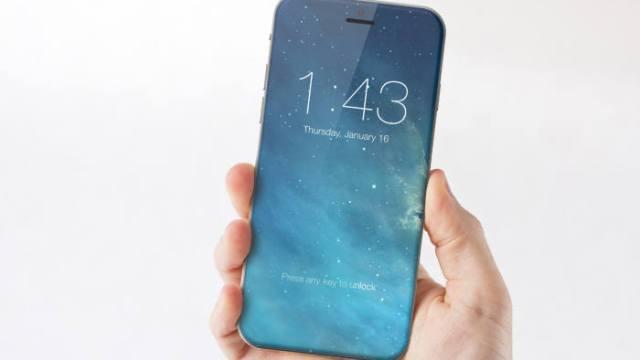 แหล่งข่าวเกาหลีเผย Samsung และ LG เร่งมือพัฒนาหน้าจอขอบโค้งแบบทั้ง 4 มุม